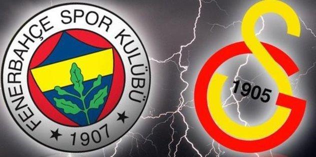 Galatasaray'dan milli operasyon! Fenerbahçe de istiyor….