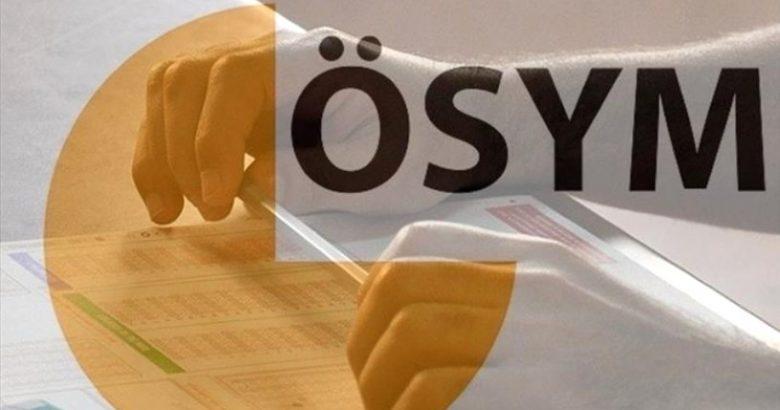 DGS giriş belgesi: ÖSYM'den sınav giriş belgesine dair uyarı!