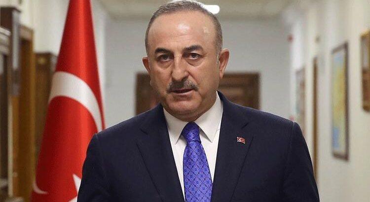 Çavuşoğlu, Sudan Ortaklık Konferansı'na katılacak