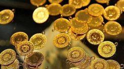 Altın fiyatları zirveye yaklaştı!