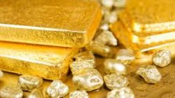 Mısır'da önemli bir altın madeni yatağı bulundu