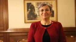 DTK Eş Başkanı Leyla Güven ifadeye çağrıldı