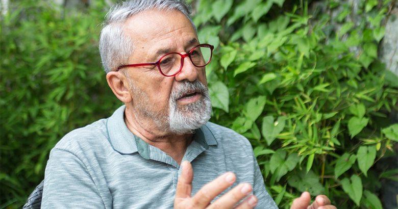 """Prof. Dr. Naci Görür'den deprem ve Kanal İstanbul uyarıları: """"Büyük bir risk altındayız"""""""