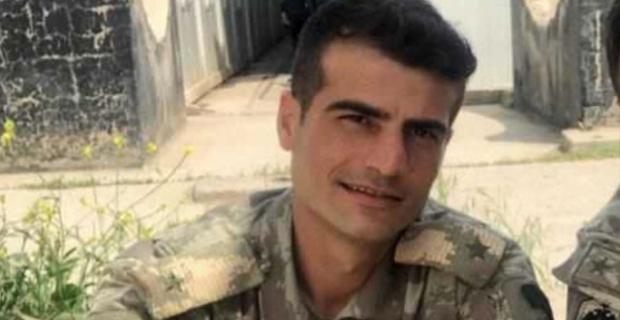 Pençe-Kaplan Operasyonu'ndan Haber 1 Asker Hayatını Kaybetti