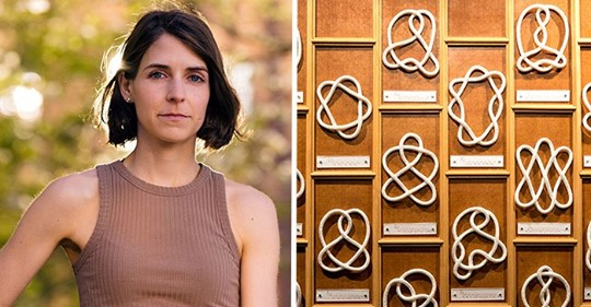 Conway Düğümü: ABD'de Bir Doktora Öğrencisi, 50 Yıldır Çözülemeyen Matematik Problemini Çözdü