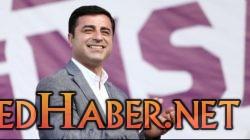 Demirtaş Hakkında Gelişme Akp MHP reddetti