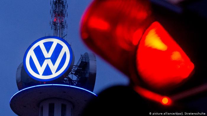 Volkswagen Türkiye'deki fabrika projesini iptal Etti