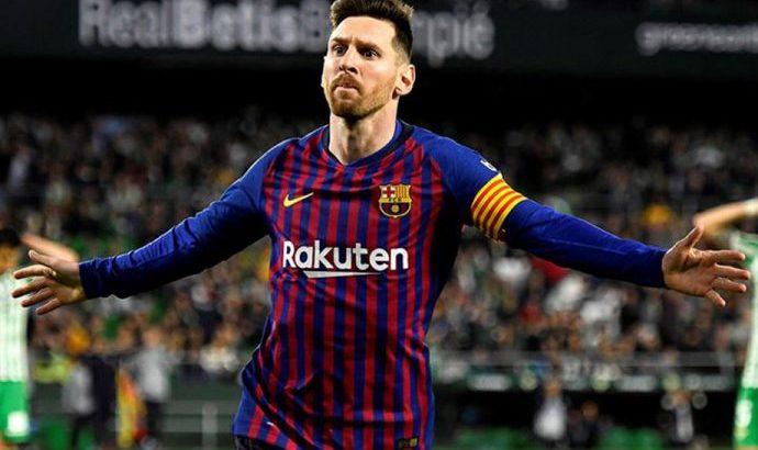 Barcelona'da bir devir kapanıyor! Messi'den flaş karar
