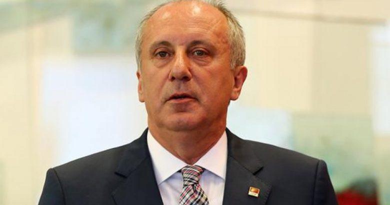CHP Kurultayı için geri sayım: Muharrem İnce aday olacak mı?