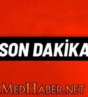 HDP Li Başkan Gözaltına Alındı