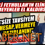 "Meclis'te Erkan Baş ve Kemal Bülbül rüzgarı: ""SİZE TAVSİYEM HESAP VERMEYE HAZIRLANIN"""