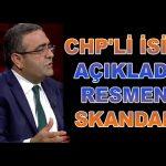 CHP Li İsimden Flash Demirtaş Açıklaması