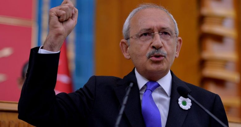 Kılıçdaroğlu: Kürt sorunu nasıl çözeceğini açıkladı