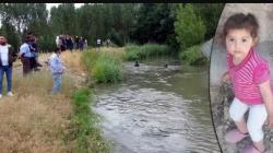 Van'da dün kaybolan 2 yaşındaki Melek'in cansız bedeni bulundu