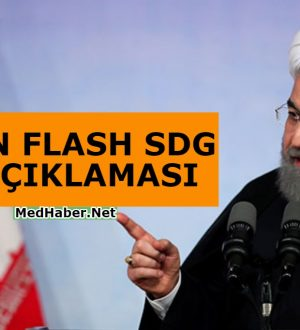 İrandan Kürtler Açıklaması