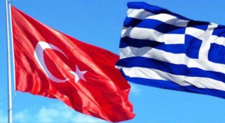 Yunanistan'dan Türkiye Ye Tehdit
