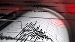 Gökçeada açıklarında 4,3 büyüklüğünde deprem