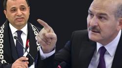 AYM Başkanı Arslan'dan Bakan Soylu'ya çok sert yanıt