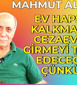 Kürt siyasetçi Mahmut Alınak: Ev hapsim kalkmazsa cezaevine girmeyi talep edeceğim