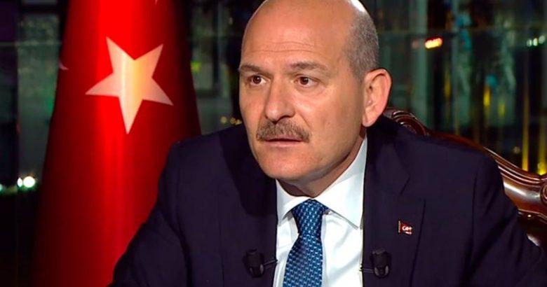 Bakan Soylu: Bir HDP'li çıkıp desin ki biz istedik, vermediniz
