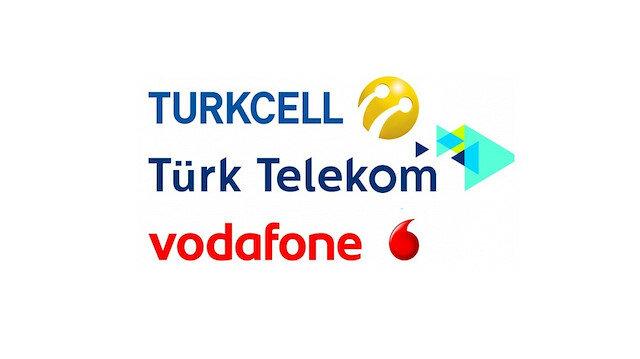 Türk Telekom, Vodafone, ve Turkcell Ücretsiz İnternet Kampanyası 2020