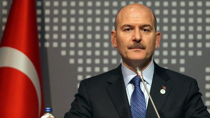Süleyman Soylu Koronaya Yakalandı!