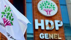 HDP'den Ekrem İmamoğlu Mesajı