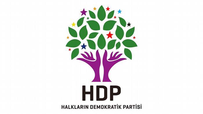 HDP'li Belediye Eşbaşkanı hakkında tahliye kararı