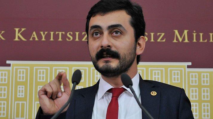 CHP'li Erdem: İyisi mi kapatın Merkez Bankasını, rezervi de bitti