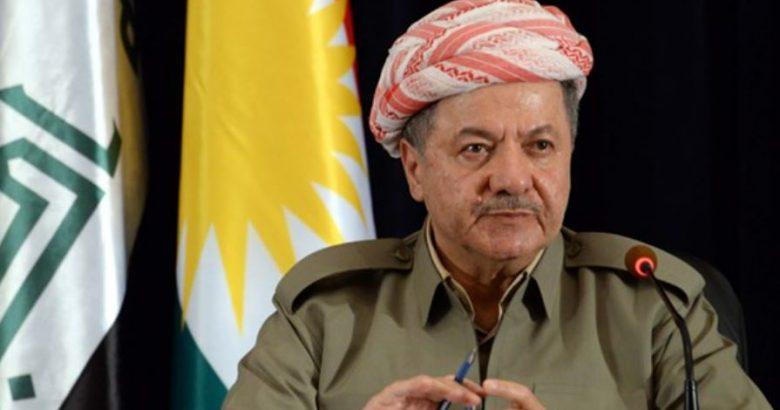 Barzani'ye çağrı