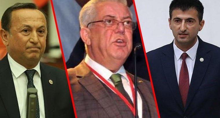 Açıklama geldi: CHP'den istifa eden vekiller İnce'nin Memleket Hareketi'ne katılacaklar mı?