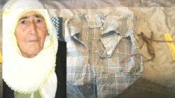 Ölmeden 1 hafta önce açıkladığı 53 yıllık sırrıyla toprağa verildi