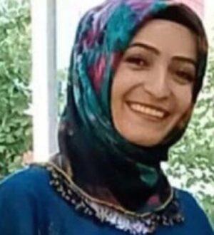 HDP'li eş başkanı Berivan Zadsan tutuklandı