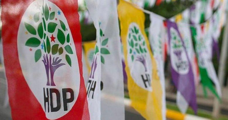 HDP'li Eşbaşkanı tahliye edildi