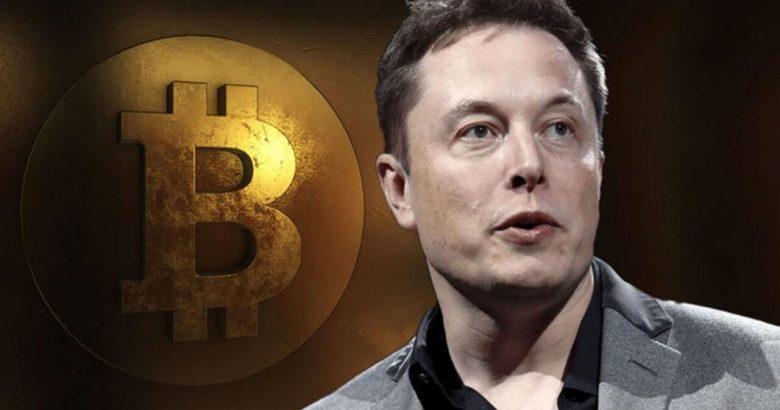 Bitcoin Elon Musk'ın açıklamasıyla uçtu