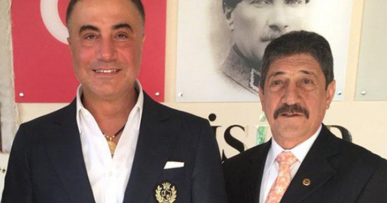 Sedat Peker'e yönelik operasyonda gözaltına alınan Feridun Öncel'den açıklama