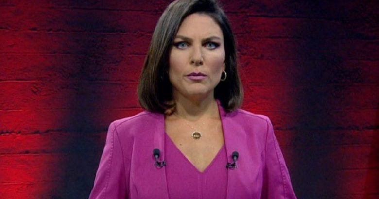 Show TV'de deprem! Ünlü sunucu istifa etti
