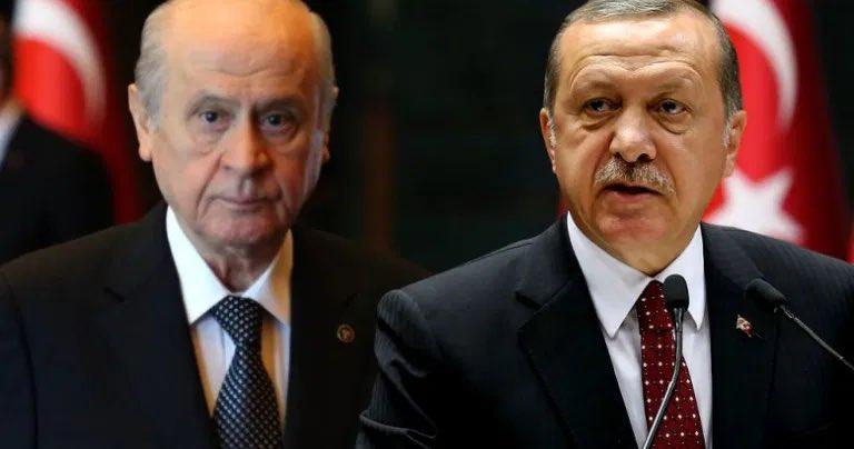 Eski Bakana Erdoğan ve Bahçeli'ye hakaretten hapis cezası