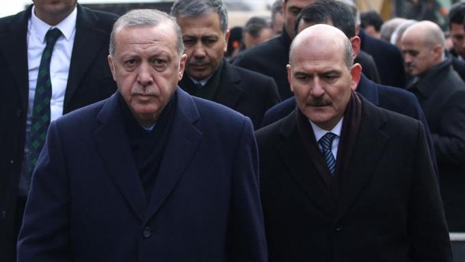Ankara kulislerini karıştıran iddia: Sedat Peker AKP'den ne istedi?