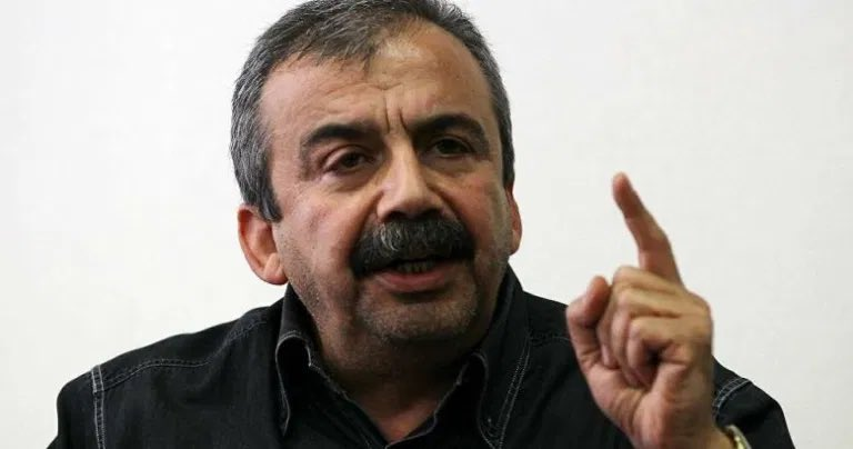 Sırrı Süreyya Önder'den HDP'ye üç maddelik manifesto önerisi