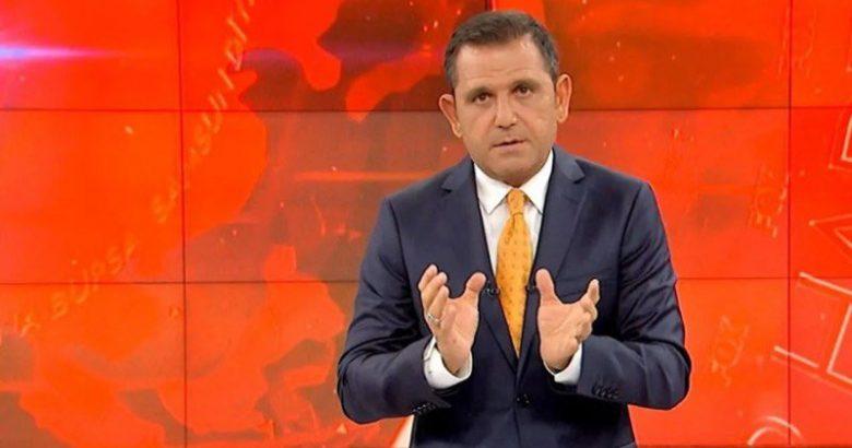 Fatih Portakal, Erdoğan'ın 'Süleyman Soylu' kararını açıkladı!