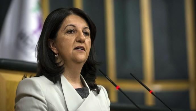 Buldan'dan, MHP'li İsim hakkında suç duyurusu