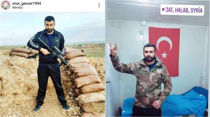 Deniz Poyraz'ın katili Onur Gencer'in ifadesi ortaya çıktı: 'Başka kişiler olsaydı onlara da ateş edecektim'