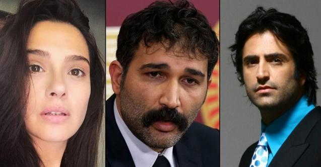 Ezgi Mola'ya destek veren 16 ünlü hakkında suç duyurusu!