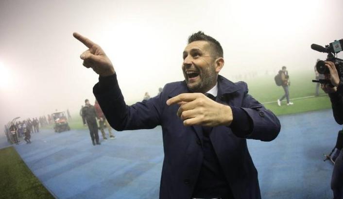 Fenerbahçe, Bjelica ile temas kurdu