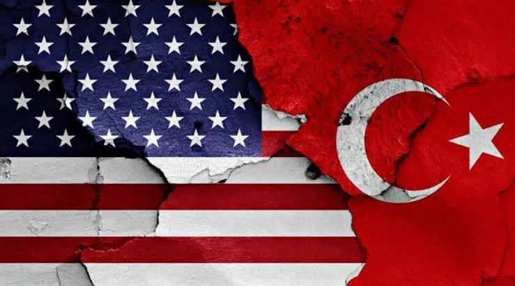 ABD: Türkiye'yi uyarmaya devam ediyoruz