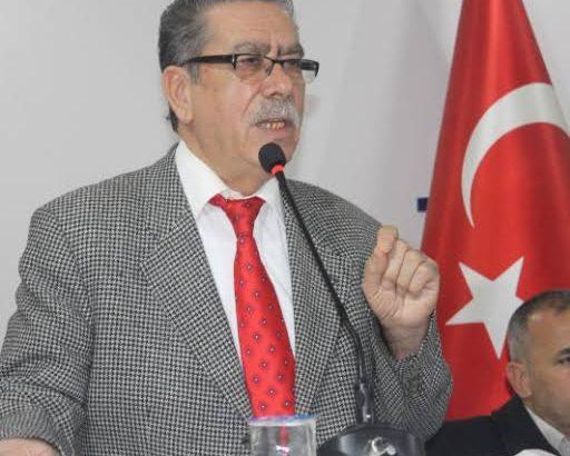 Esnaf Odası Başkanı Ali Bayram: Ülkücüyüm, HDP'ye oy veririm MHP'ye vermem !