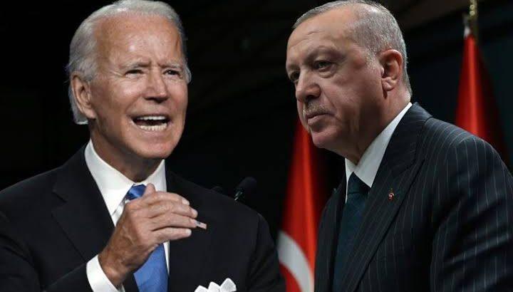 ABD'den Erdoğan-Biden görüşmesine ilişkin flaş açıklama