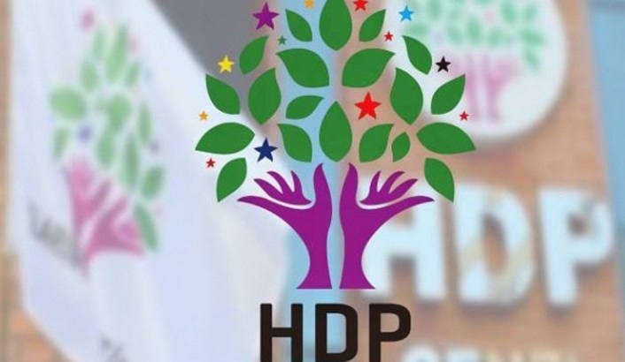 HDP'de 'AKP ile uzlaşma' tartışması başladı