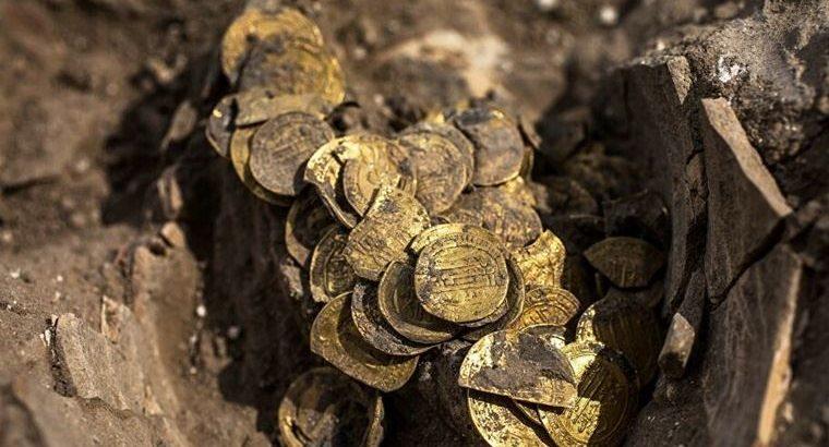 Batman Valiliği doğruladı: 10 milyon lira değerindeki altın sikkeler kayıp